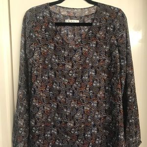 EUC CAbi blouse